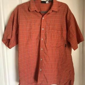 Perfect condition Patagonia men's shirt